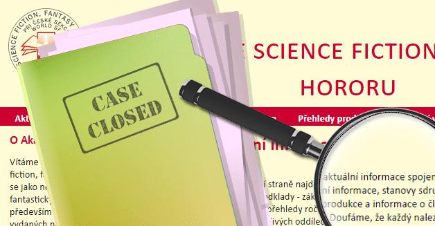 Akademie nalezena: případ uzavřen?