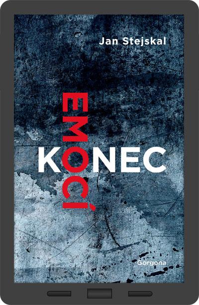 obálka e-knihy Konec emocí