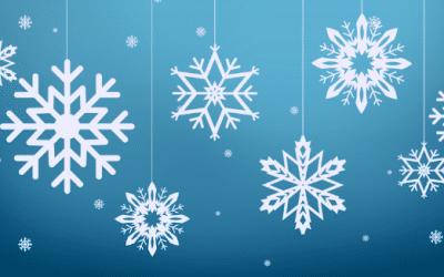 Píšete román? Zkuste metodu sněhové vločky
