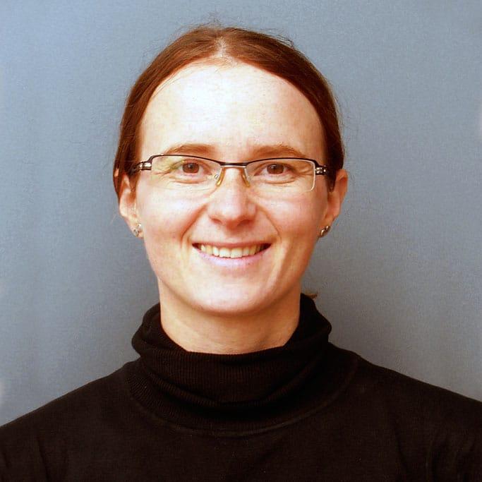 Anežka Melounová