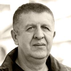 Josip Mlakić