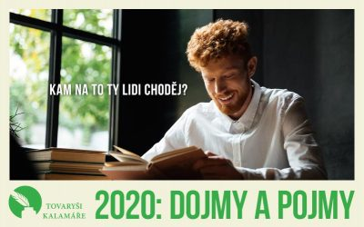 Tovaryši kalamáře 2020: dojmy apojmy
